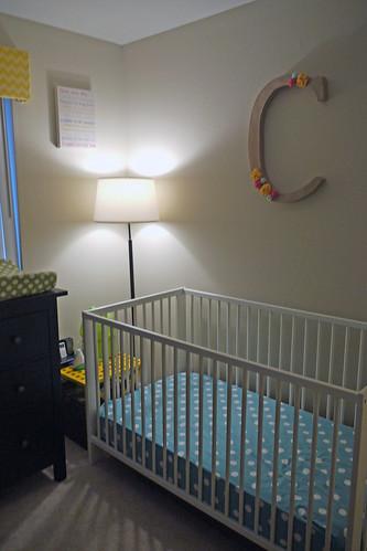 Nursery Feb 2013