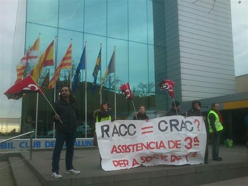 Imatge racc: vaga 11 de febrer 2013