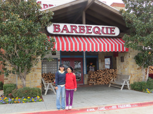 PIC: Eats - Spring Creek Barbecue