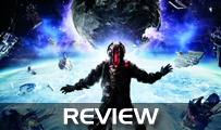 Review: Dead Space 3 (PlayStation 3)