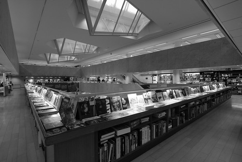 Academic Bookstore