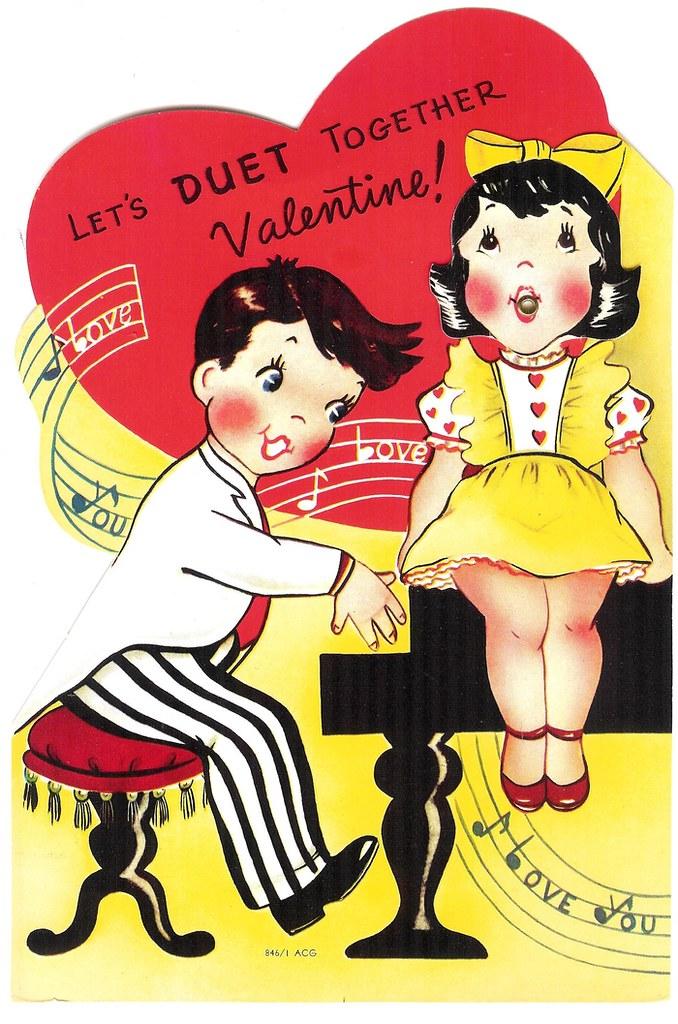 lets duet together valentine