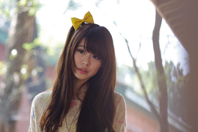 甜死人白白(俞瑄)-成功大學