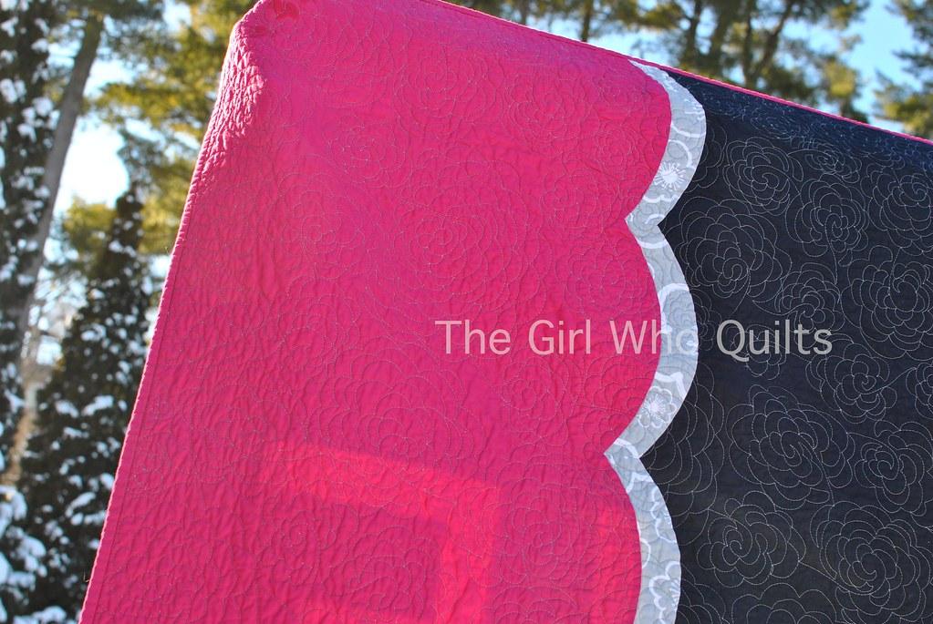 Frane Wedding Quilt