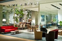 TIME & STYLE MIDTOWN/タイム アンド スタイル ミッドタウン