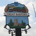 Great Barford village sign
