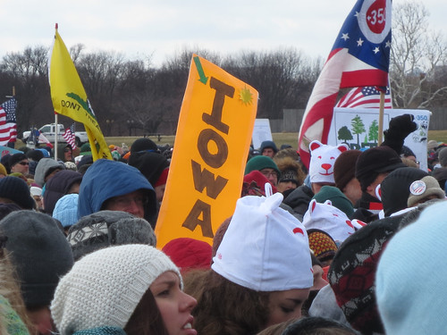 Forward on Climate: Iowa by jmogs via Flickr