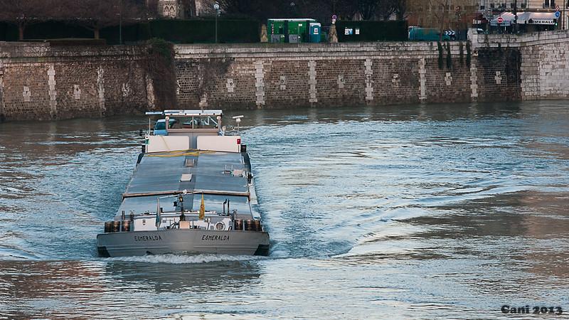 LES PHOTOS: lever de soleil sur la Seine - Page 4 8487766689_d47a6da745_c