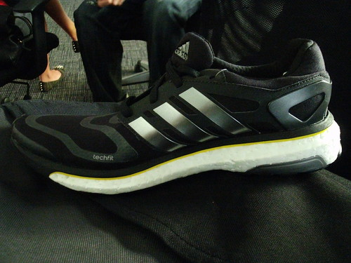 the running enthusiast adidas boost running shoes 14