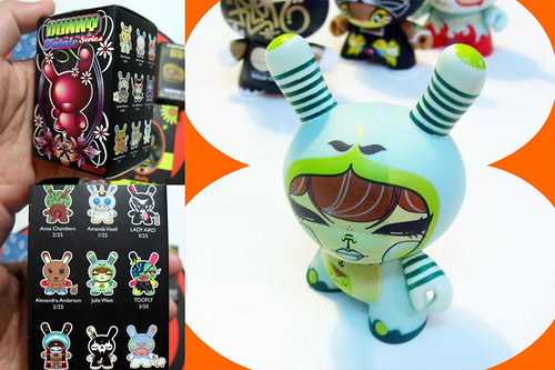 DUNNY-FATALE