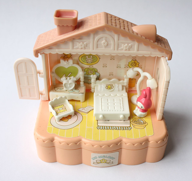 Tiny My Melody House