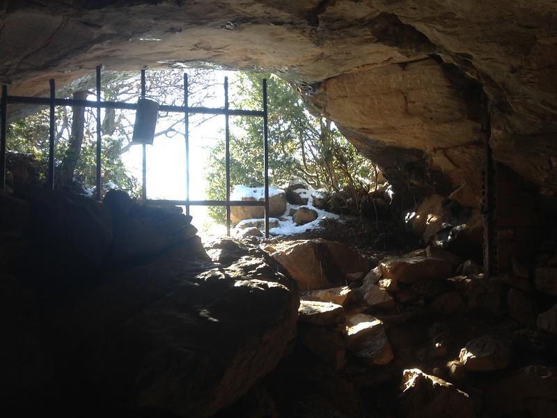 Cova d'Anes
