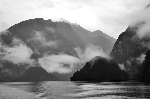 Doubtful sound by kewl