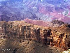 The Grand Canyon, Arizona USA