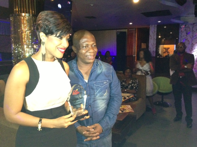 joselyn dumas city people honours