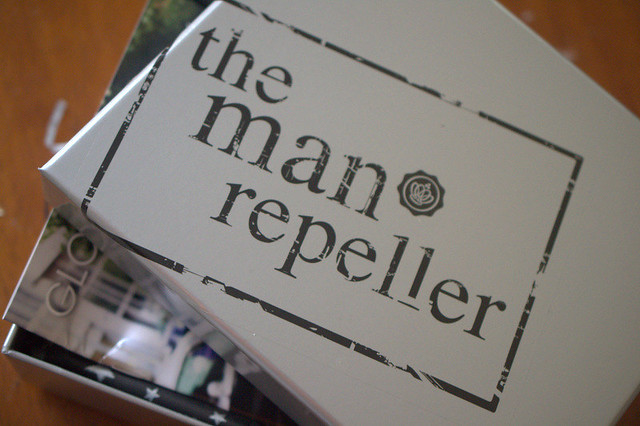The Man Repeller GLOSSYBOX