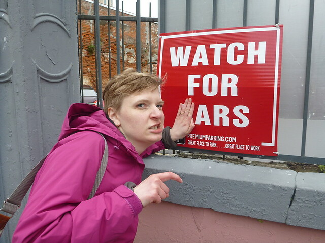 Watch for Ars