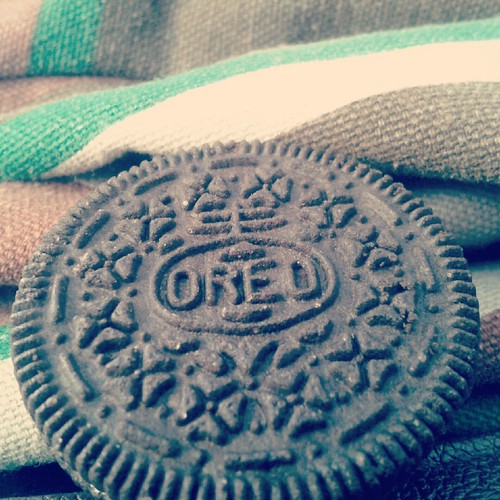 How Thinking About an Oreo Cookie Can Help Your Divorce Attorney Win Your Motion