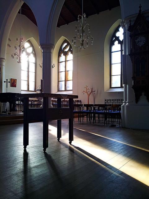 Haga kyrka