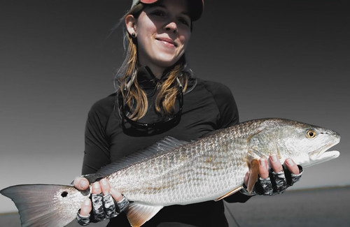 Video houston we have no problems orvis news for Fly fishing houston
