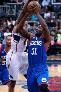 Charles Jenkins | Philadelphia 76ers