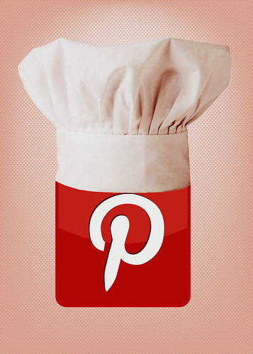 Pinterest Chef Retro