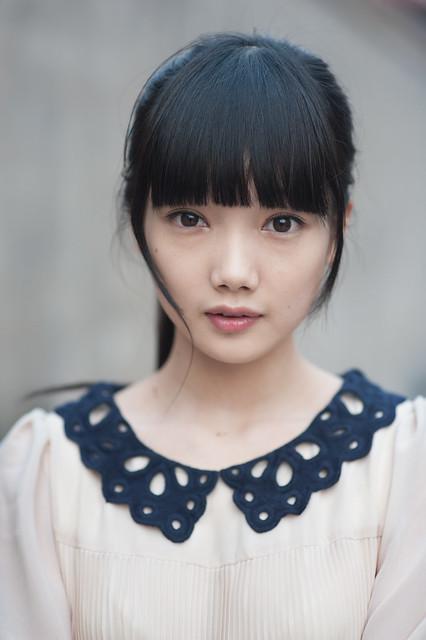 Hu Jieqiong Headshot II