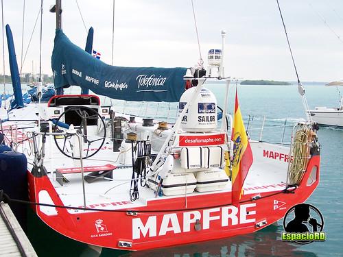 """Mapfre """"VO70"""""""