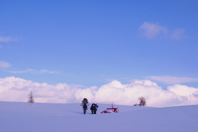 メルヘンの丘