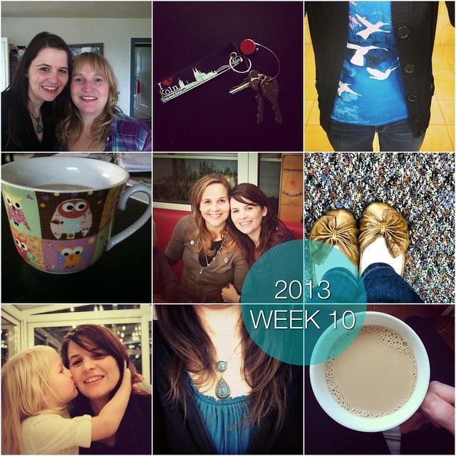 2013 in pictures: Week 10