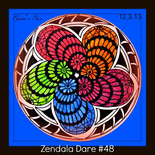 Zendala Dare #48c by Poppie_60
