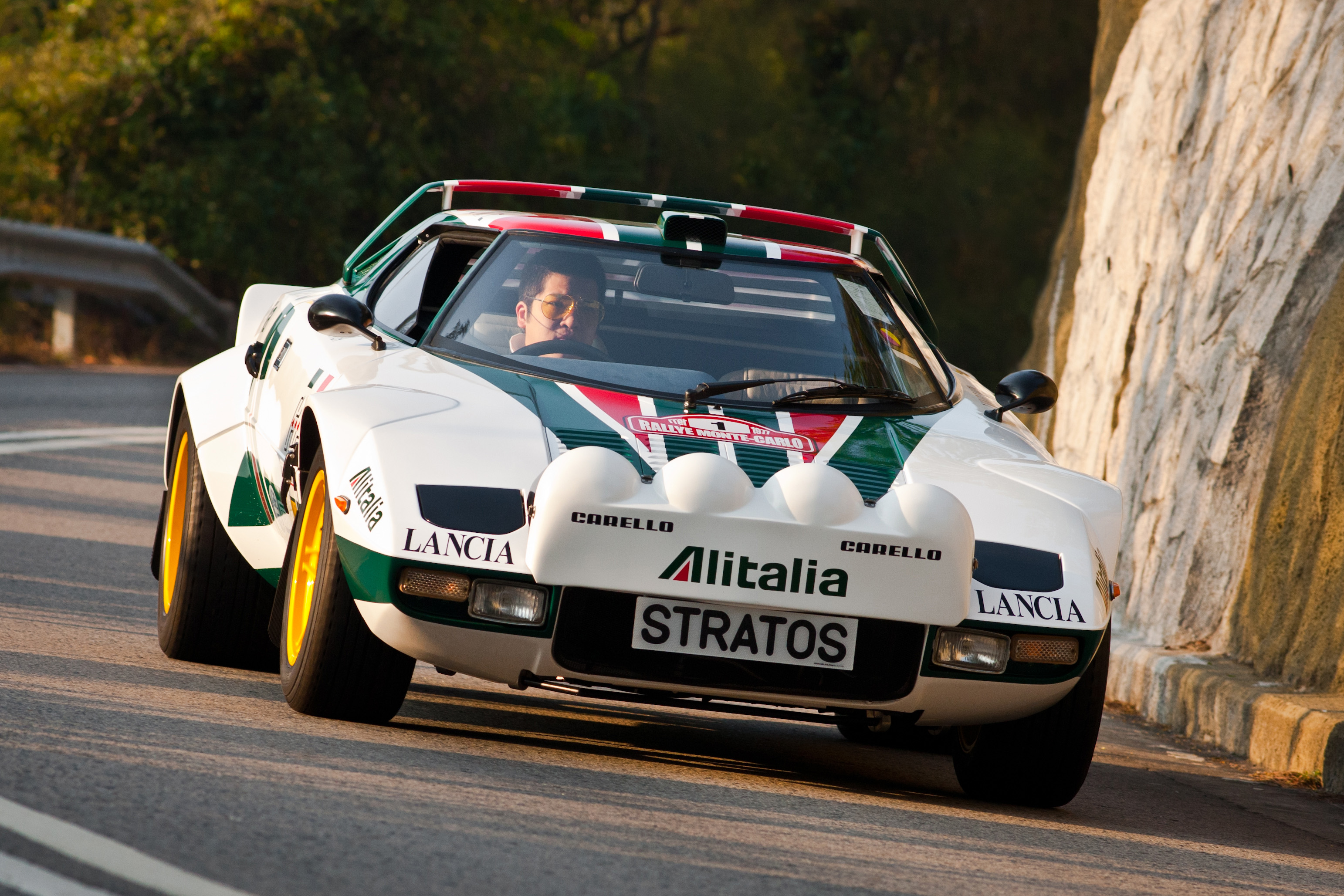 Classic Lancia Car Wallpapers and History - Beautiful Old Lancia ...