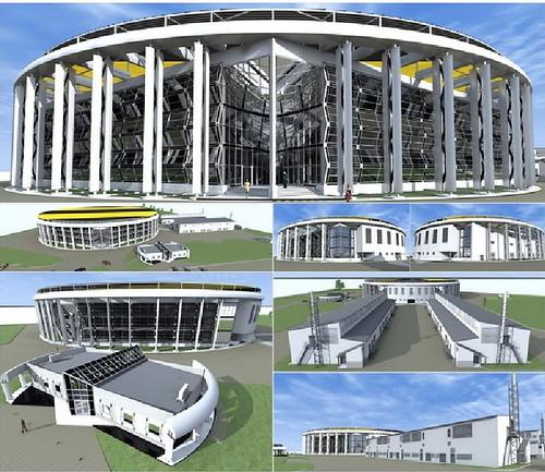 Schneider Electric участвует в создании системы электроснабжения нового ЦОДа компании