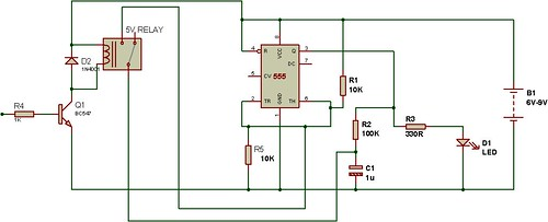 555-toggle-with-relay