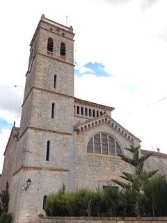 Ruta por el interior de Mallorca: Santa Margalida, Ariany, Petra y Sineu