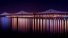 Bay Lights @ Pier 7