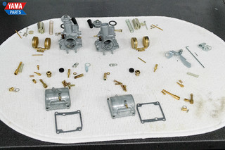 Carburetor Rebuild 01