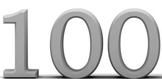 100!!!