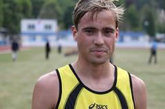 Poběžím svoje tempo, říká Kocourek před mistrovstvím světa v krosu