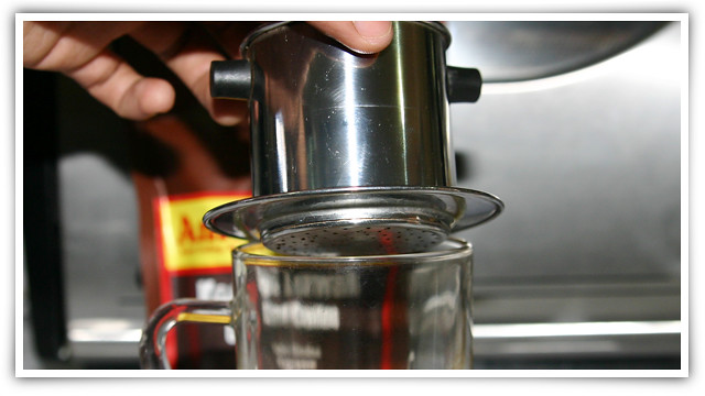 Classic Coffee Drip, make perfect Luwak Coffee