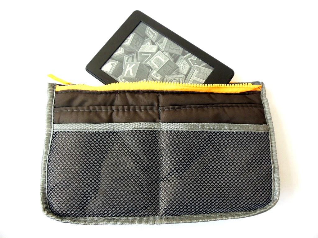 How to organize your handbags using Periea Handbag Organizer by Lia Belle