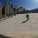 Cloud Gate by p_a_h