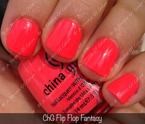 ChG Flip Flop Fantasy