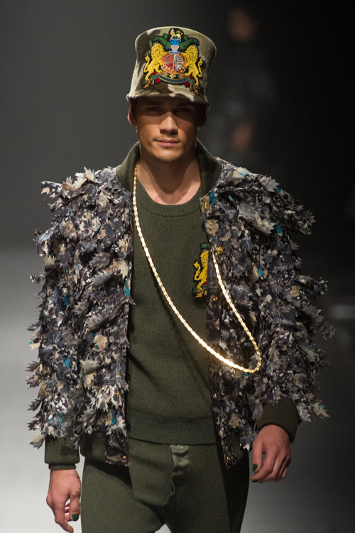 FW13 Tokyo DRESSCAMP012_Andrey Zakharov(Fashion Press)