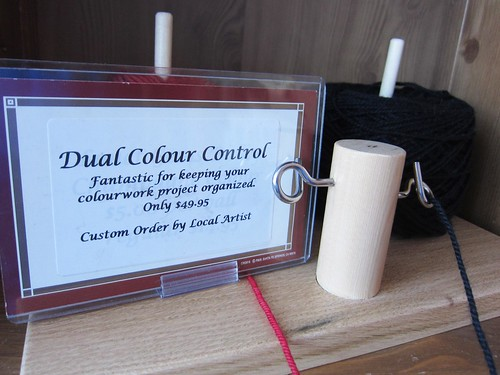 Dual Colour Control