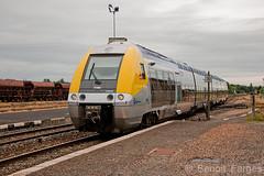 [SNCF] B 81865/81866
