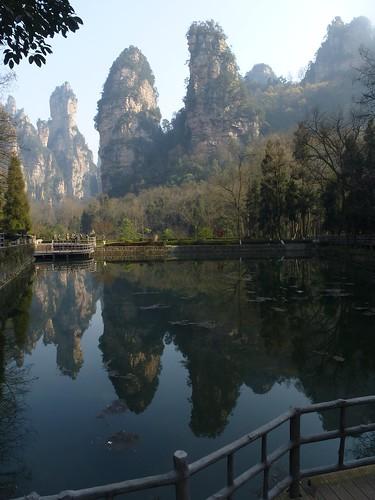 Hunan13-Parc-Ruisseau du Fouet d'or (7)