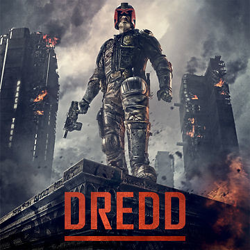 Video Store - Dredd