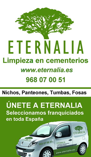 Franquicias Eternalia
