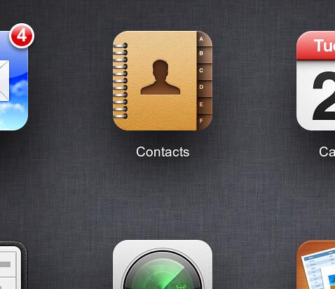 Importar contatos da Apple no Google